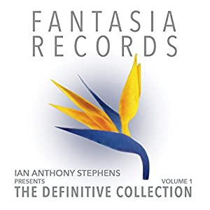 FANTASIA RECORDS - THE DEFINITIVE COLLECTION
