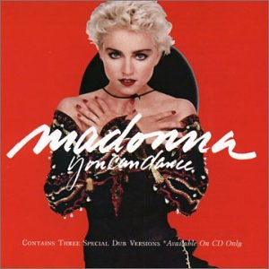 Madonna - You Can Dance - Zortam Music