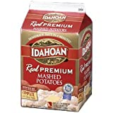 Idahoan REAL Premium Mashed Potatoes - 3.25lbs.