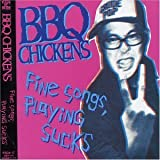 Bbq Chickens Cover Songs