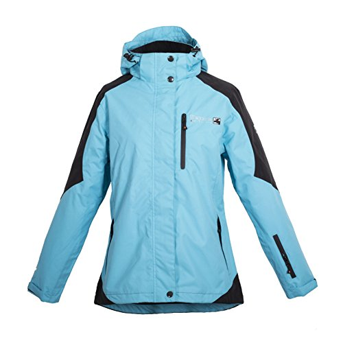 Deproc Active, Damen Jacke Outdoor Rokky