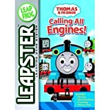 LeapFrog Leapster Thomas & Friends
