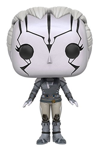 Funko POP Star Trek Beyond - Jaylah Action Figure