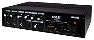 Pyle Home PT510 240 Watt Amplifier