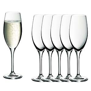 WMF 0910259990 Champagnerkelch-Set easy Plus