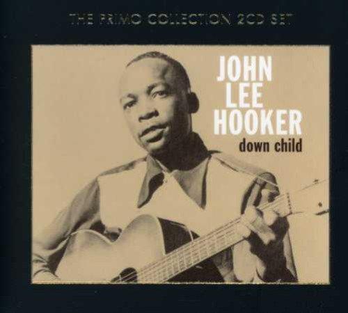 John Lee Hooker - Down Child (United Kingdom - Import, 2PC)