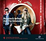 Russisch lernen mit The Grooves - Groovy Basics -