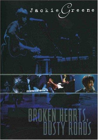 Jackie Greene: Broken Hearts, Dusty Roads