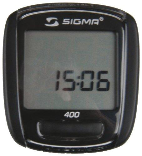 sigma fahrrad computer bc 400 fitness armband im test. Black Bedroom Furniture Sets. Home Design Ideas