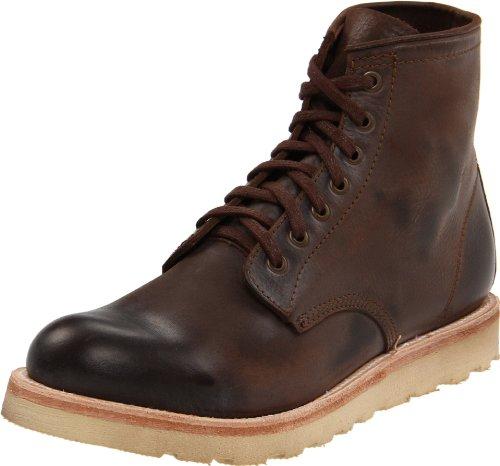 Steve Madden Combat Boots - Steve Madden Men s Vantage Boot Brown    Steve Madden Combat Boots Men