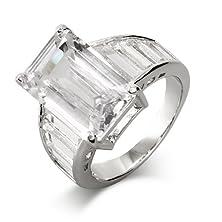 buy Cz Engagement Ring
