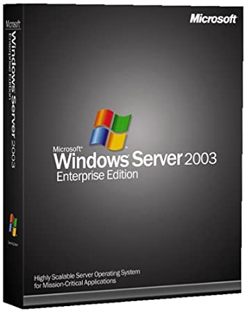 Microsoft Windows Server 2003 Client Additional License for Devices - 5 pack [OLD VERSION]