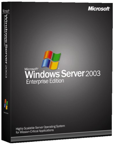 Microsoft Windows Server 2003 Client Additional License for Devices - 5 pack [OLD VERSION] (Windows Server 2003 compare prices)