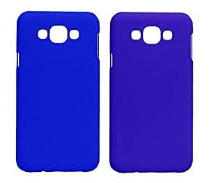 2 Pieces Winsome Deal Exclusive Hard Back Cover Case For Samsung Galaxy E7