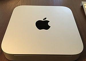 Apple Mac Mini MC270LL/A Desktop