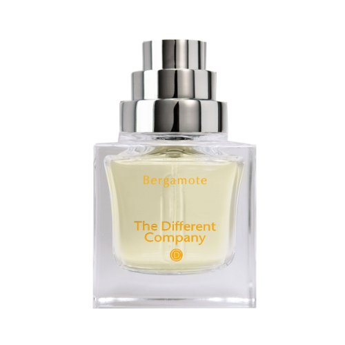 The Different Company Bergamote Eau de Parfum, 50 ml