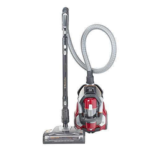 Electrolux EL4335A Corded UltraFlex Canister Vacuum (Canister Vacuums For Carpets compare prices)
