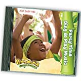 Pandamania - Where God Is Wild About You : Party Time Sing & Play Music