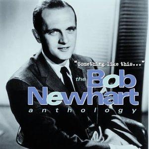 Something Like This... The Bob hart Anthology