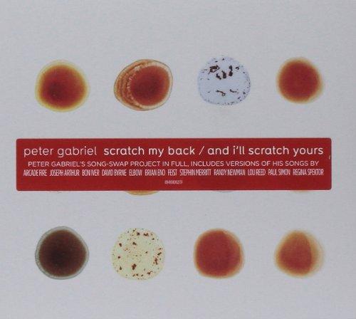 Peter Gabriel - Scratch My Back & I