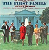 Bob Booker and Earl Doud Present the First Family (2 Volumes)