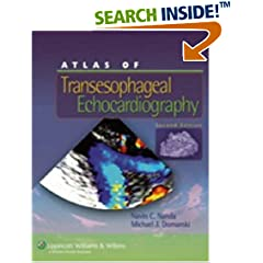 Atlas of Transesophageal Echocardiography