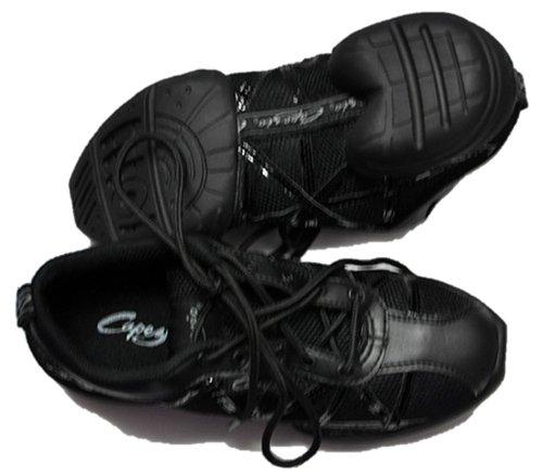 ds19c-black-capezio-dance-sneakers-us-12-uk-10-child-size