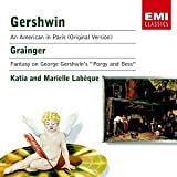 American In Paris - 2 Piano Versions (Labeque)by George Gershwin