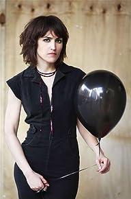 Image of Joan as Police Woman