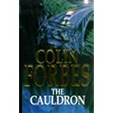 The Cauldronby Colin Forbes