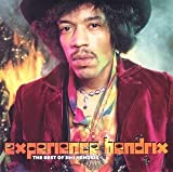 EXPERIENCE HENDRIX: THE BEST OF(reissue) by JIMI HENDRIX (2006-01-25)