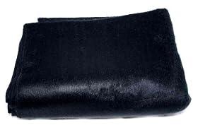 &:cheap Super Soft 100% Alpaca Wool Reversible Throw Blanket Solid