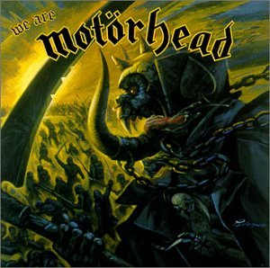 Motörhead - We Are Motörhead - Zortam Music