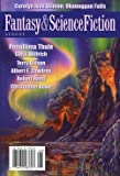 img - for Magazine of Fantasy & Science Fiction August 2006 book / textbook / text book