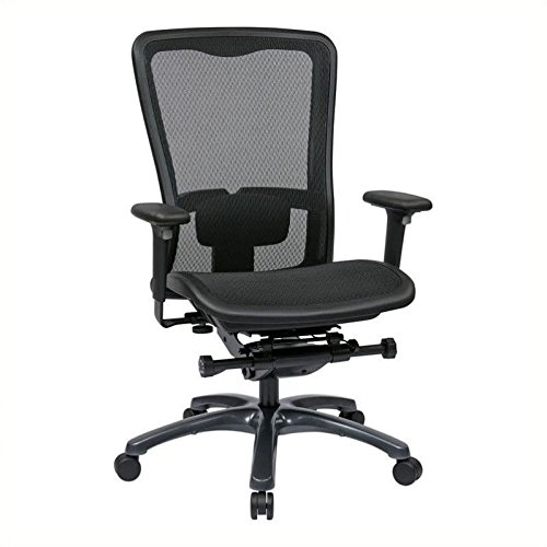 office-star-high-back-breathable-progrid-back-and-seat-adjustable-black-managers-chair-gunmetal-fini