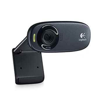 Set A Shopping Price Drop Alert For Logitech HD Webcam C310