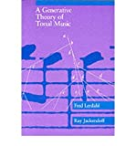 img - for [(A Generative Theory of Tonal Music )] [Author: Fred Lerdahl] [Jul-1996] book / textbook / text book