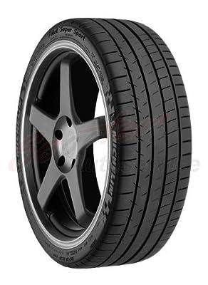 Michelin 05712899 Pilot Supersport 25540 R20 101y Xl Mfs Sommerreifen Kraftstoffeffizienz E Nasshaftung A Externes Rollgerusch 2 71 Db von Michelin