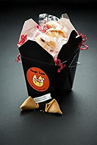 Tough Luck Fortune Cookies Gift Box