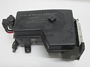 2005 dodge ram fuse box amazon com 02 03 04 05 dodge ram 1500 under hood fuse box #5