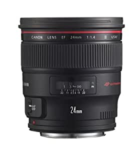 Canon EF 24mm f/1.4L II USM Wide