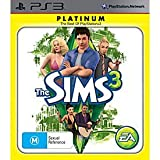 The Sims 3 - Platinum Edition (PS3)