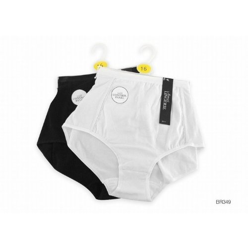 Clearance - Ladies/Womens Control Briefs Underwear