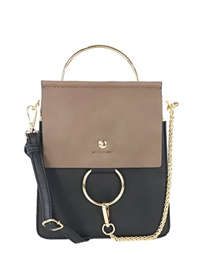 melie-bianco-gigi-vegan-leather-top-ring-crossbody-black