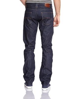 Hilfiger Denim Men Ryan MRW Straight Jeans