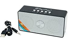 High Quality Signature VMS-21 Model High Quality Amazing Sound Portable Mobile Bluetooth Speaker With USB Support and TF card support