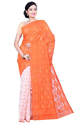 Indian Saree Bollywood Party Ethnic Wedding Bridal Sari Designer Pakistani-CJOW