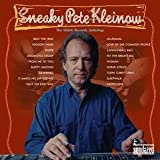 The Shiloh Records Anthologyby Sneaky Pete Kleinow