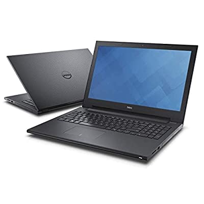 Dell 3541 15.6-inch Laptop (A-Series-Quad-Core A6/4GB/500GB HDD/AMD with Radeon), Black