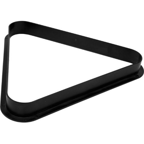 For Sale! Trademark Eight Ball Billiard Triangle Rack